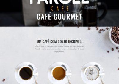 Site Parole Café